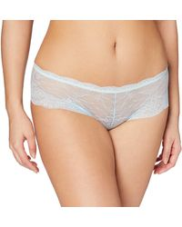 Iris & Lilly Forgetmenot Brief - Blue