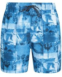 Mountain Warehouse Lightweight Swimming - Blue