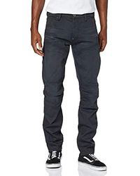 G-Star RAW 5620 3D Slim Jeans - Grau