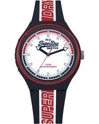 Superdry - Casual Watch Syg238ur - Lyst