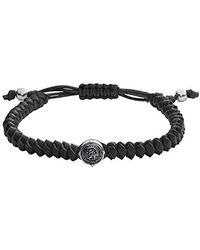 DIESEL Armband DX1043040 - Schwarz