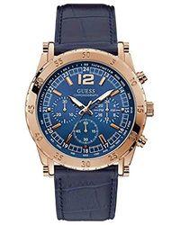 Guess Reloj - - para - W1311G2 - Multicolor