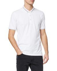 HUGO Demoso202 Polo Shirt - White