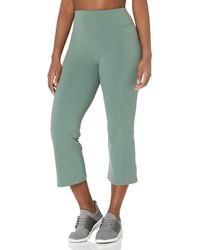 Skechers Gowalk Lite Crop Pant - Verde