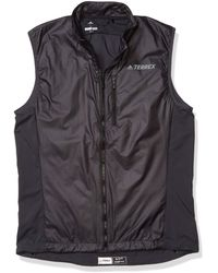 adidas - Outdoor Ed7107 Vest - Lyst