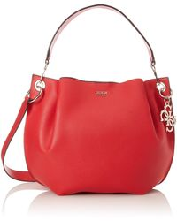 Guess Hwvg6853030 - Rouge