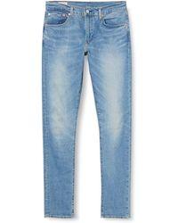 Levi's 512 Slim Taper Jeans - Bleu