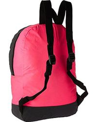 587b9083a12f Herschel Supply Co. - Packable Daypack Multipurpose Backpack - Lyst