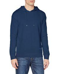 Marc O'polo 120410054008 Sweatshirt - Blue