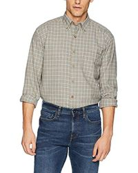 Pendleton - Long Sleeve Button Front Classic-fit Sir Shirt - Lyst