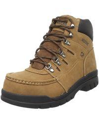 Wolverine - Potomac W04349 Work Boot,brown,10.5 Xw Us - Lyst