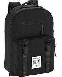 adidas Backpack S Zaino Casual - Nero