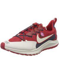 Nike Sneakers Zoom Pegasus 36 X Gyakusou - Rosso