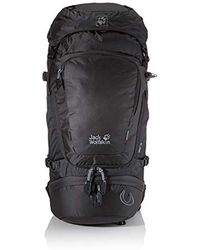 Jack Wolfskin Unisex Adults' Orbit 36 Pack Hiking Backpack, Phantom, One Size - Multicolour