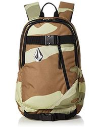 Volcom Young Substrate Backpack Accessory - Black