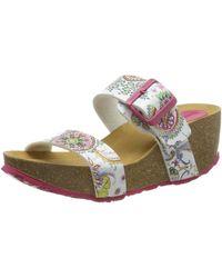 Desigual - Shoes - Lyst