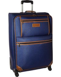 "Tommy Hilfiger Signature 28"" Upright - Blue"