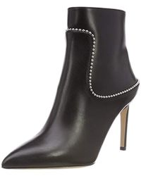 HUGO - Uptown Bootie 90-st Ankle Boots - Lyst