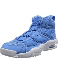 différemment 15d76 773f9 Air Max 2 Uptempo 95 As Qs, University Blue/bleu Carolina/bleu Carolina