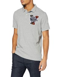 Superdry - Superstate Polo - Lyst