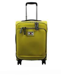Love Moschino Trolley Woman Jc5100pp1clc1 Yellow