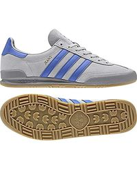 4ec90868c9656 adidas Jeans, Trainers in Blue for Men - Lyst