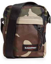 Eastpak - The One Sac Bandoulière - Lyst