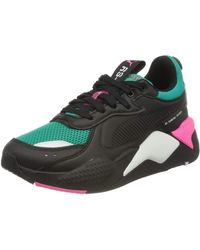 PUMA Sneakers RS-X - Vert
