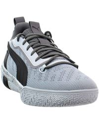 PUMA - S Legacy Low Basketball Casual Shoes - Lyst