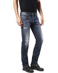 DIESEL Safado 0860K Jeans - Blau