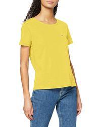 Tommy Hilfiger - Tjw Soft Jersey Tee T-shirt - Lyst
