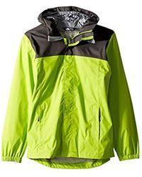 92de0f13d Boy's Resolve Rectie Jacket - Green