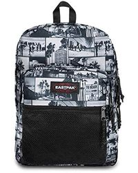 Eastpak Pinnacle Mochila 42 cm, 38 L - Negro
