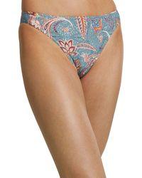 Esprit SARASA Beach NYRmini Brief Parte Inferiore del Bikini - Blu