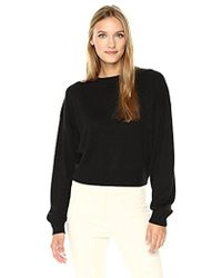 Theory - Verlina_fine Cashsil Pull-over (sweaters) - Lyst