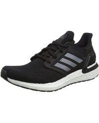 adidas Sneakers Ultraboost 20 - Nero