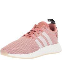 adidas Originals Nmd_r2 Running Shoe - Pink