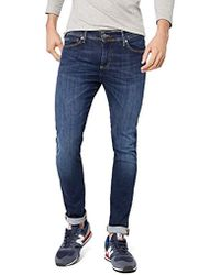 454f99f74 Tommy Hilfiger Simon Stretch Skinny Jeans for Men - Lyst