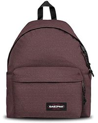 Eastpak Printknit Mochila Tipo Casual, 40 Centimeters - Multicolor
