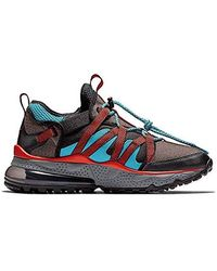 super popular cba49 b8e95 Air Max 270 Bowfin Track & Field Shoes - Red
