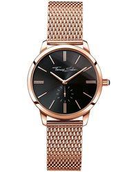 Thomas Sabo Watches - Nero