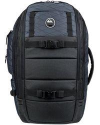 Quiksilver Large Backpack - Großer Rucksack - Schwarz