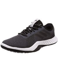 the latest f5400 50aa1 adidas - Crazytrain Lt Fitness Shoes - Lyst