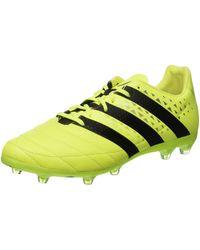 adidas Ace 16.1 Prime, Chaussures de Football - Jaune