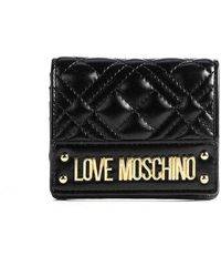 Love Moschino JC5631PP0BKA0000 - Noir