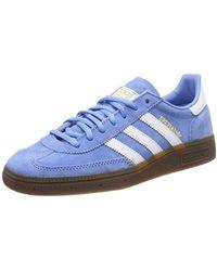 adidas Herren Handball Spezial Sneaker Grau (Grey Two F17Hi