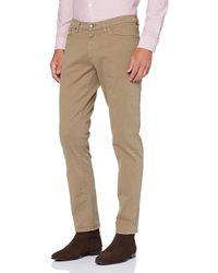GANT - Slim Desert Jeans Uomo - Lyst