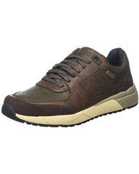 Skechers Felano, Zapatillas para Hombre - Marrón