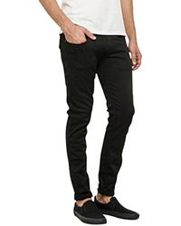 Replay Anbass Jeans - Nero