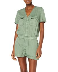 Pepe Jeans Sailor Combinaison Vert